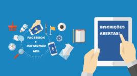 Curso de Facebook e Instagram Ads para negócios
